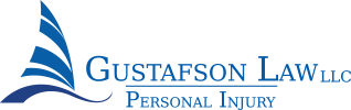 Gustafson Law Firm Logo